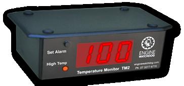 engine watchdog tm2 engine temperature sensor and low coolant alarm. Black Bedroom Furniture Sets. Home Design Ideas